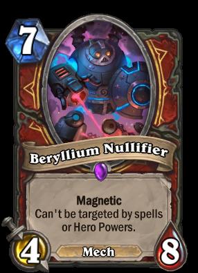 Beryllium Nullifier Card Image