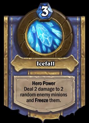 Icefall Card Image