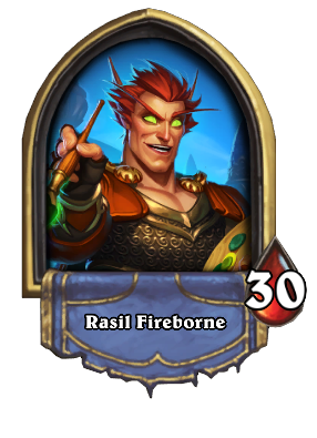 Rasil Fireborne Card Image