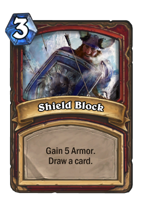 Shield Block Card Image