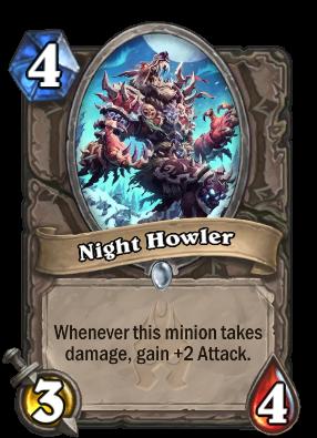 Night Howler Card Image