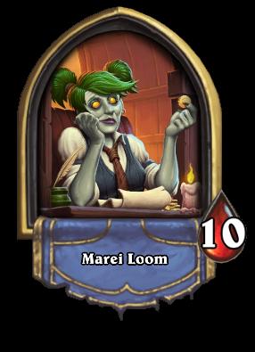Marei Loom Card Image