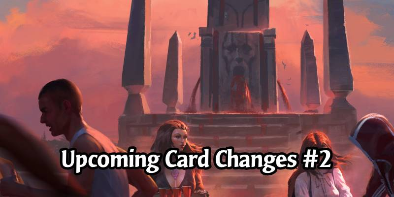 Another Early Look at Mythgard's Upcoming Card Changes Arriving in the Next Patch