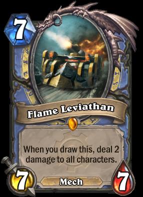 Flame Leviathan Card Image