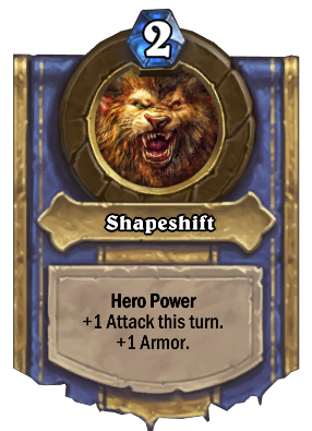 Shapeshift Card Image