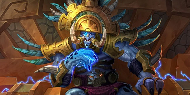 Season of Rastakhan Is Underway!