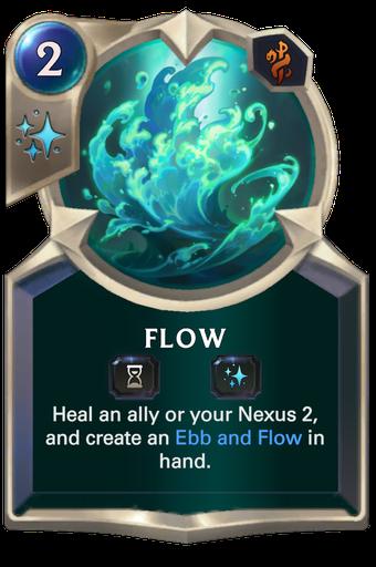 Flow Card Image