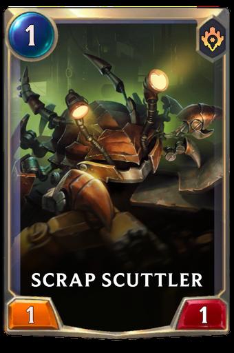 Scrap Scuttler Card Image