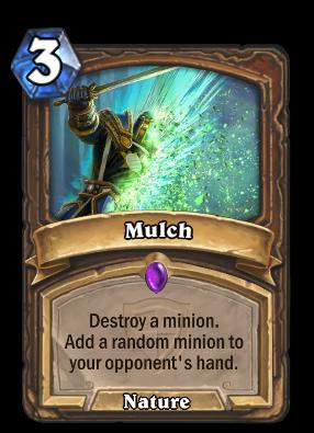 Mulch Card Image