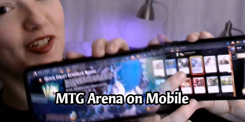 MTG Arena Mobile Arrives in Early Access on Android on January 28
