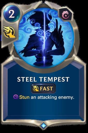Steel Tempest Card Image