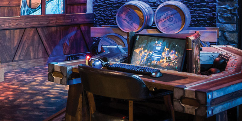 Blizzard Announces Details for the 2019 HCT World Championship