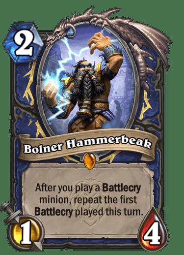 Bolner Hammerbeak Card Image