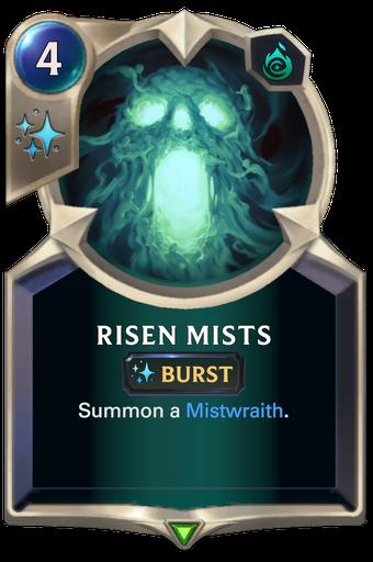 Risen Mists Card Image