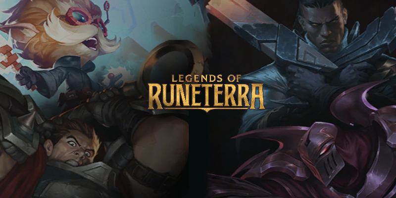 Legends of Runeterra - Expeditions Review