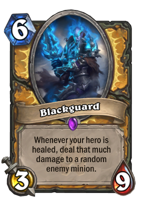 Blackguard Card Image