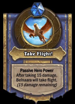 Take Flight! Card Image