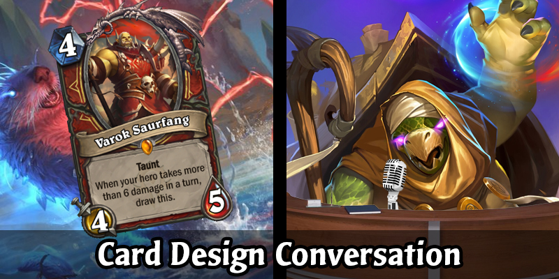 Card Design Conversation - Whose Company?