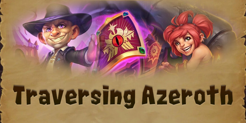 A Tour of the Darkmoon Faire: Traversing Azeroth