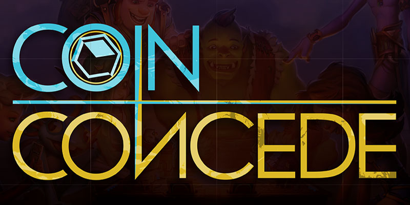 Coin Concede is Interviewing Hearthstone's Game Director, Ben Lee, and Revealing a New Stormwind Card in Episode #300