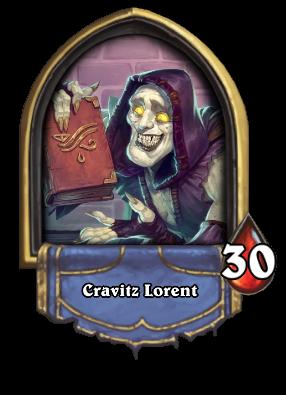 Cravitz Lorent Card Image