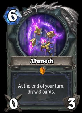 Aluneth Card Image