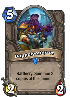 Doppelgangster Card Image