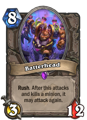 Batterhead Card Image
