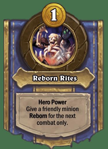 Reborn Rites Card Image