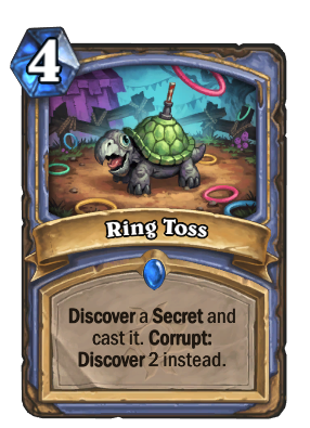 Ring Toss Card Image