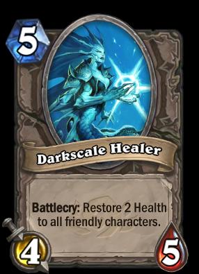 Darkscale Healer Card Image