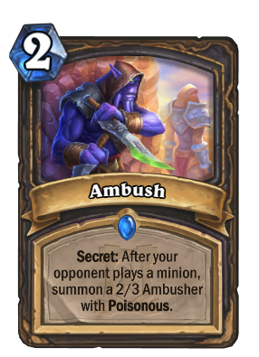 Ambush Card Image