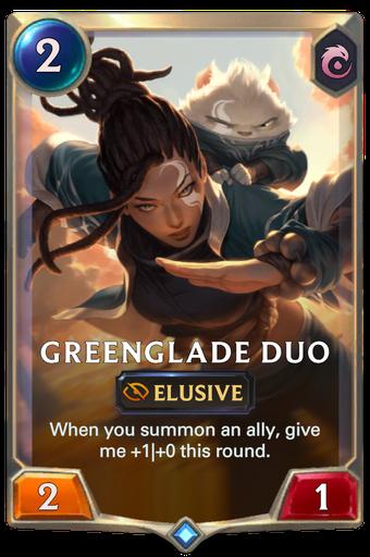 Greenglade Duo Card Image