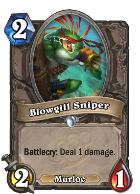 Blowgill Sniper Card Image