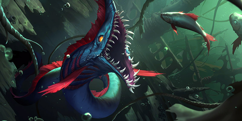 5 New Bilgewater Cards for Runeterra's Rise of the Underworlds Expansion Revealed!