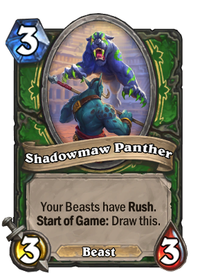 Shadowmaw Panther Card Image