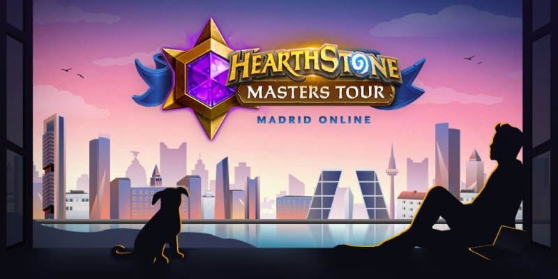 Hearthstone Masters Tour Online: Madrid - Decklists, Results & Promotions