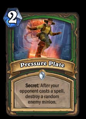 Pressure Plate Card Image