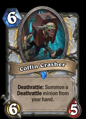 Coffin Crasher Card Image