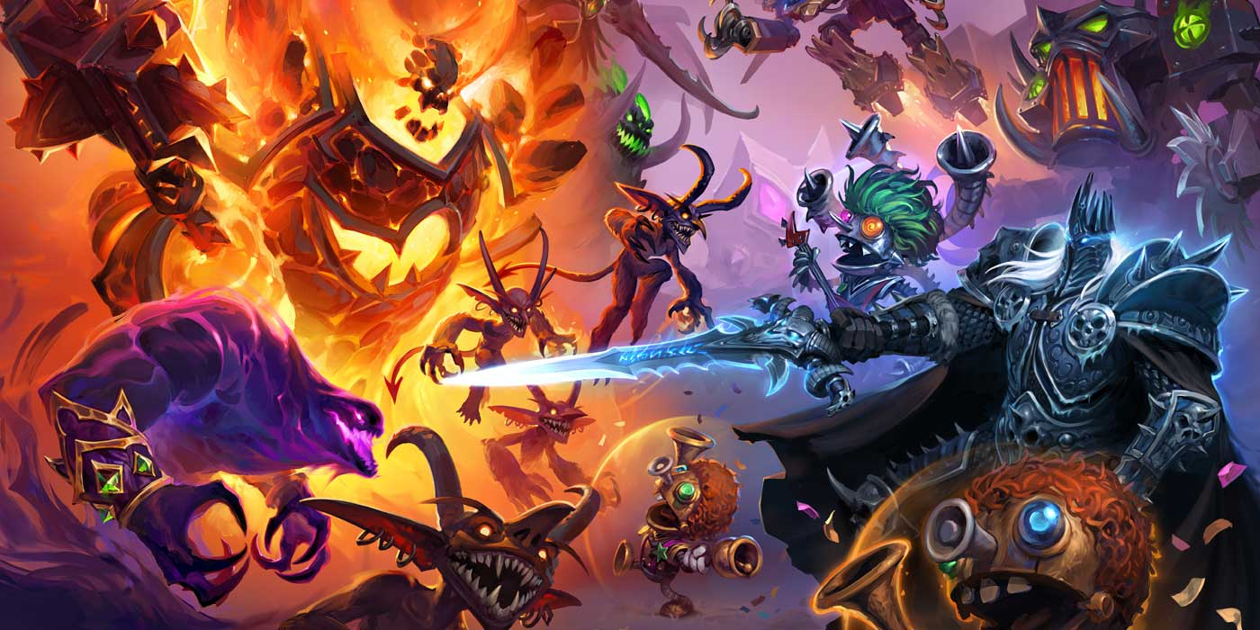 Hearthstone Battlegrounds Guaranteed Offering Rate of New Heroes (Master Nguyen & Cariel Roame) Temporarily Disabled