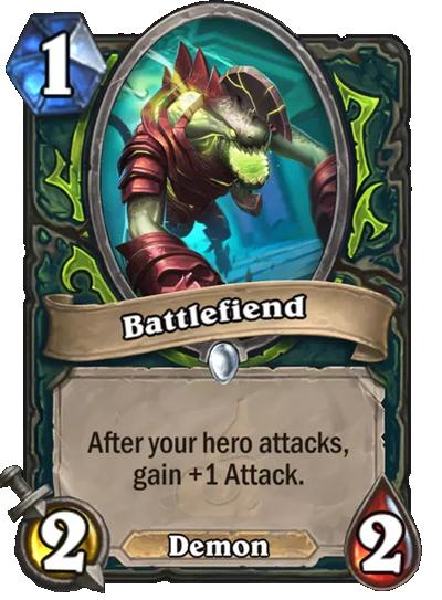 Battlefiend Card Image