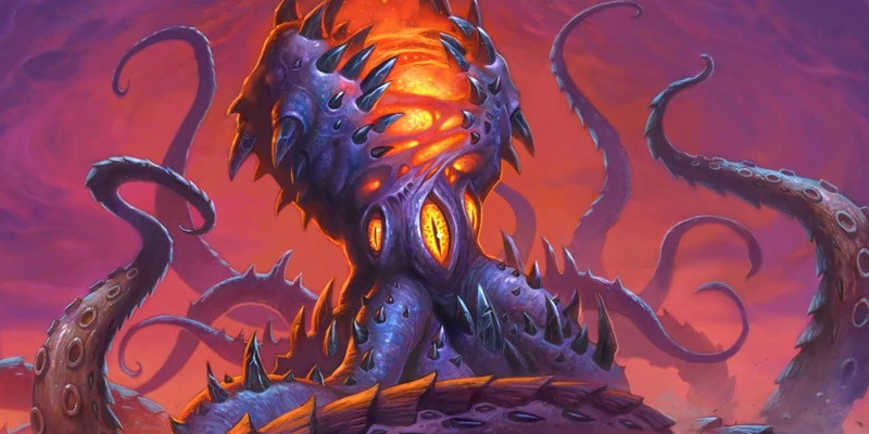 Our Thoughts on Hearthstone's Mid-May Forged in the Barrens Card Buffs Featuring N'Zoth