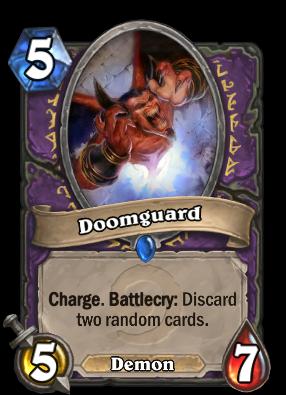 Doomguard Card Image