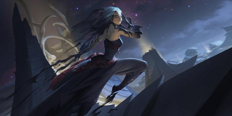 Runeterra Accounts Will Be Reset Before it Returns - Save Those Decks!