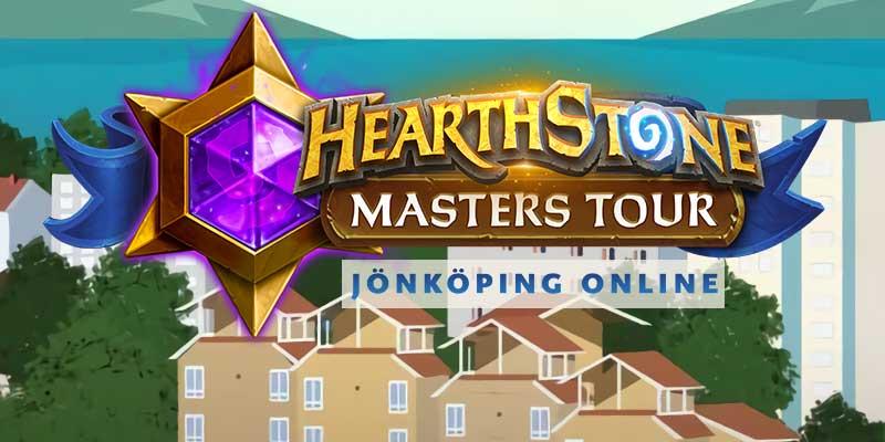 Hearthstone Masters Tour Jönköping - Decklists, Results & Recap
