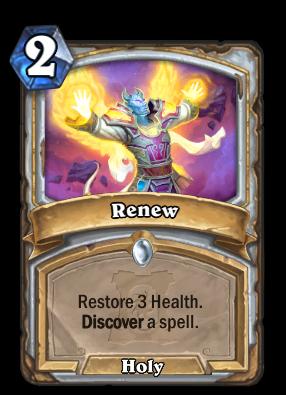 Renew Card Image