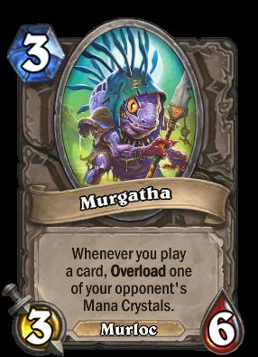 Murgatha Card Image