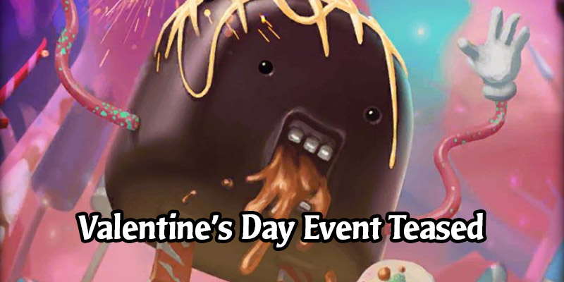 Mythgard Teases The Upcoming 2v2 Valentine's Day Event