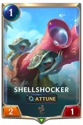 Shellshocker Card Image
