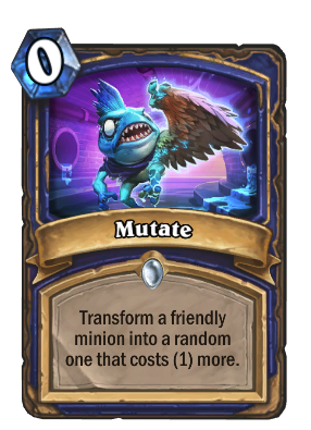 Mutate Card Image